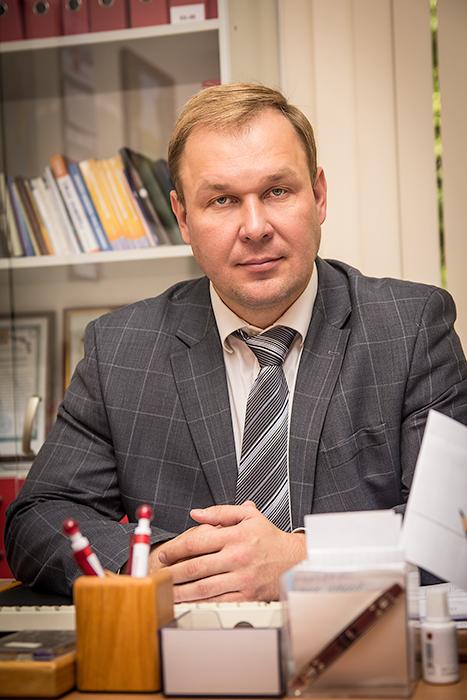 Таран Константин Васильевич