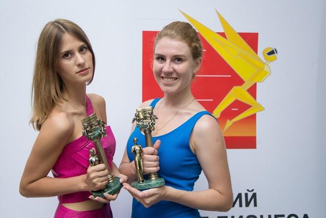 Губернатор наградил выпускников-краснодипломников Томского института бизнеса